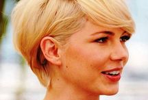 Short Hairstyles For Women / Short Hairstyles and Haircuts for Women in 2016. From short hairstyles for women over 40, 50 and 60 to short haircuts for women with thick and thin hair. - http://beautifieddesigns.com/short-hairstyles-for-women/