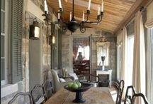 Porches conservatory