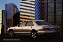 Mazda / The collection consists of more than 150 publications about Mazda.
