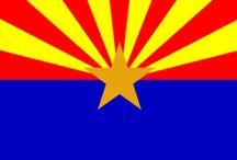Genealogy - Arizona / by Anita Brown Bennett