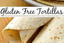 Food | Gluten Free & Dairy Free