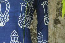 Salwar Neck Design