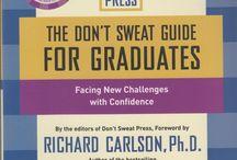 Press: Don't Sweat Press