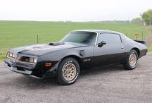 Pontiac 1977 Trans Am