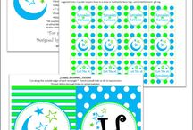 Ramadan FREE printable / by Hafsa Creates