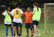 Schools League & Stars Team / Potential Soccer stars paving their way for the future.