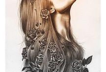 Sang pengantin perempuan