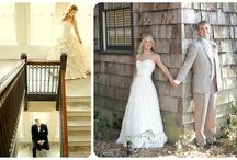 fotografías matrimonio