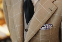 A perfect men style