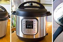 Pressure Cooking vegan recipes