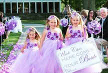 My wedding may 30, 2015 / The perfect purple princess wedding / by Nicole Lee