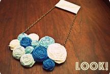 jewelry I will make / by Dianne Starke-Wood