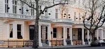 4* The Kensington Doyle Hotel / The Kensington Doyle is included in our 4* Wimbledon tours.