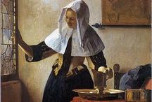Artist - Johannes Vermeer
