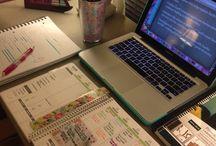 Studying Ideas!