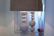 Lamps / by Margaret Bennett