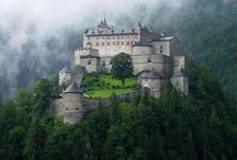 Austria / Anyone who keeps the ability to see beauty never grows old. (Austrian Proverb)