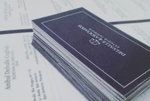 Card presentation