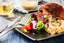 Restauracja w Warszawie - dania / Akademia to restauracja w Warszawie serwująca obok codziennego menu, dania sezonowe. Zapraszamy do Akademii! https://restauracjaakademia.pl/