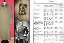colonel Arthur Cumin