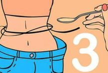 receita para perder peso