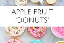 Apples experiments