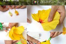 Göra blommodell