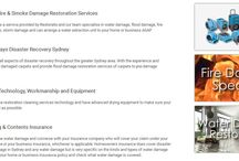 Find the Disaster Recovery Services in Sydney