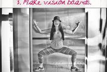 Yoga Love / by Barebambino
