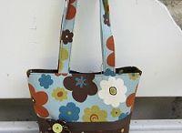 Purse & Bag Ideas