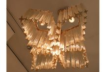De Parma Mid Century Lighting / We love lighting at De Parma. Enjoy our beautiful selection of exclusive designer pieces, only available at in our gallery.