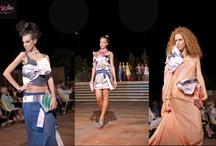 Le Luci dell'Alba / Events Fashion, Design, Eco, Ricycle