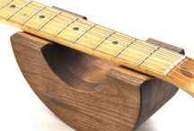 Guitar jigs