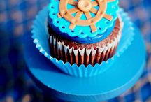 Nautical Birthday party / by Lauren Olsen
