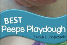 Preschool ideas Easter