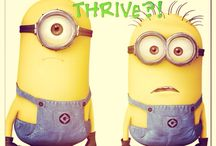 THRIVE / by Teresa Greer