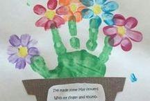 Toddler Art Ideas