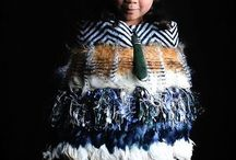 Maori Flax Harakeke / Weaving