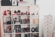 Decoração e Organização ♤ / decoração e organização de ambientes.