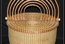 baskets / by Willemke Vidinic