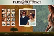 Pride & Prejudice Misc