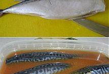 Магия кулинарии#Блюда из соленой рыбы