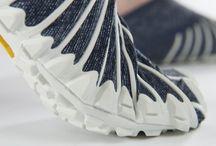 Boty ponozky