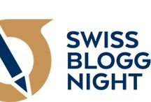 Swiss Blogger Night / The Swiss Blogger Night is a concept to support up and coming digital influencers and connect them with leading brands in Switzerland. Currently we are redefining our concept. We're grateful for input from brands and bloggers alike.