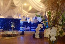 Dream Weddings / Creativity and imagination, personalized planning, unparalleled atmosphere, unique decor, customized menus, and above all a commitment to quality define events at Waterford Banquet.