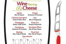 PAIROLOGY / Pairing wine with food / by Wendy Westover