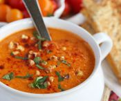 Soup, Stew, and Chili / by Brittany Cowdell