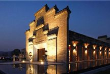 Road to Happiness / China luxury tour with Relais & Chateaux hotels