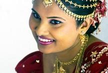 Ceylon hair traditions
