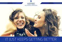 ASPIRE REWARDS® BY GALDERMA® / Join aspire rewards today and start saving $$$$!